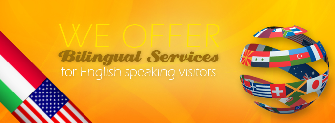 bilingual services